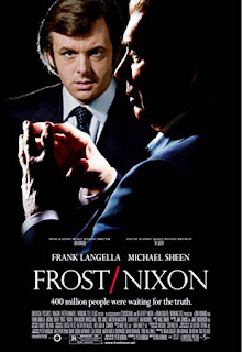 "Review:  ""Frost/Nixon"""