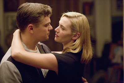 "First Impressions:  ""Revolutionary Road"""