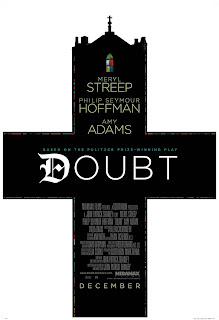 "Review:  ""Doubt"""