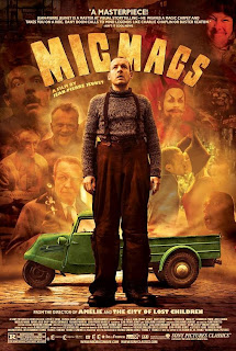 "Review: ""Micmacs"""