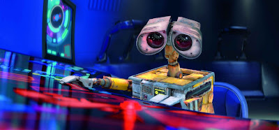 """WALL-E"" Tops Film Comment Readers' Poll"