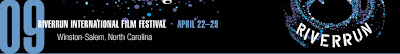 River Run Film Festival Announces Schedule