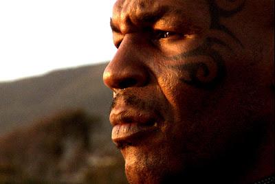 "Coming Soon:  ""Tyson"""