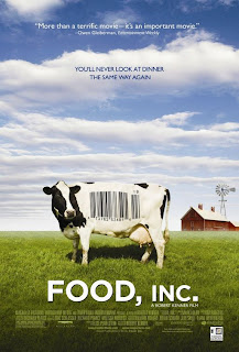 "Review:  ""Food, Inc."""