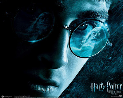 "Win 2 Tickets to See ""Harry Potter and the Half-Blood Prince"""