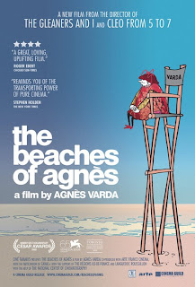 "Review:  ""The Beaches of Agnès"""