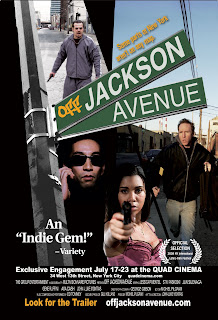 "Review:  ""Off Jackson Avenue"""