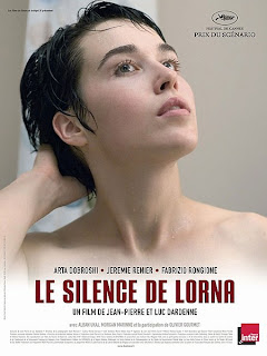 "Review:  ""Lorna's Silence"""