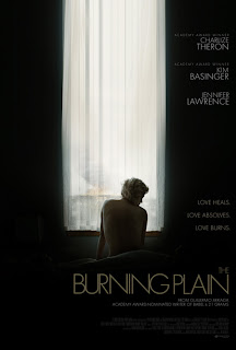 "Review:  ""The Burning Plain"""