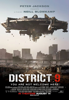 "Review:  ""District 9"""