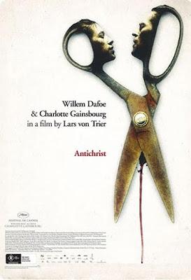 "Australian ""Antichrist"" Poster"