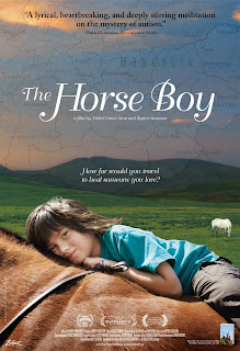 "Review:  ""The Horse Boy"""