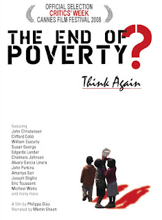 "Review:  ""The End of Poverty?"""