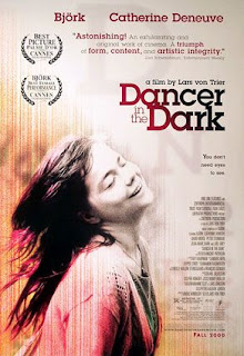 "Review:  ""Dancer in the Dark"""