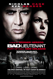 "Review:  ""Bad Lieutenant:  Port of Call New Orleans"""