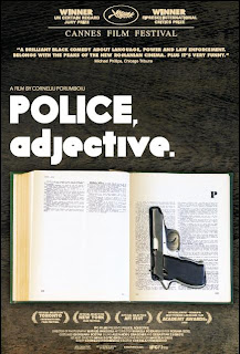"Review:  ""Police, Adjective"""