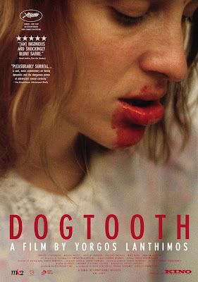 "Poster: ""Dogtooth"""