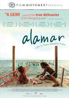 """Review: """"Alamar"""""""