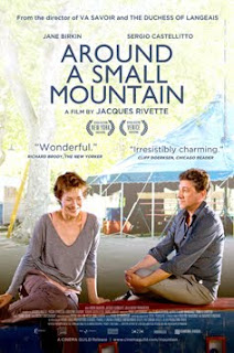 "Review: ""Around a Small Mountain"""