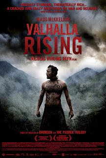 "Review: ""Valhalla Rising"""