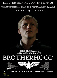 "Review: ""Brotherhood"""
