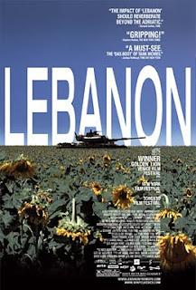 "Review: ""Lebanon"""