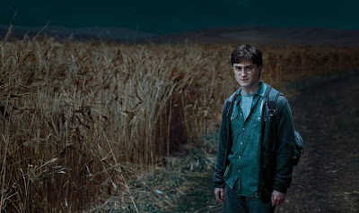 "4 New Photos from ""Deathly Hallows"""