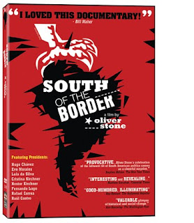 """South of the Border"" DVD Giveaway"