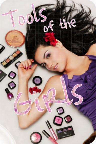 Bem vinda(o) ao Tools of the girls