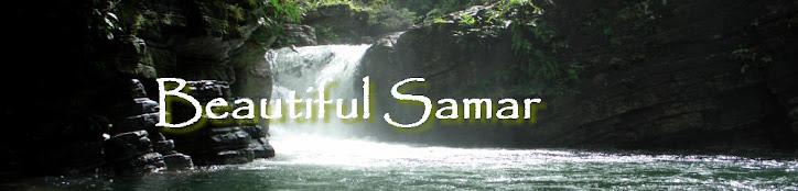 beautiful samar