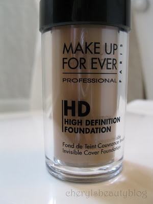 Reviews on Review 2   Make Up For Ever Hd Foundation