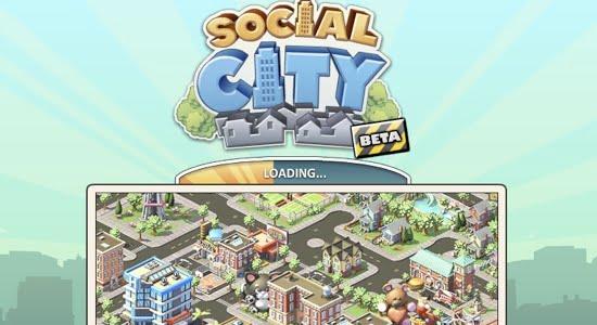 Facebook news facebook giochi social city for Crea la tua casa virtuale