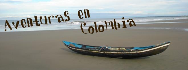 Aventuras en Colombia