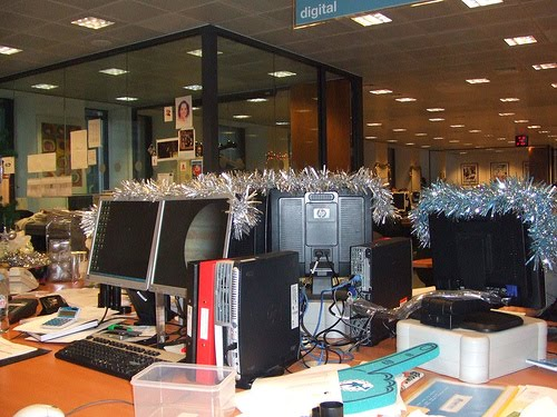 decorating your office for christmas. Decorating Your Workplace For Christmas Office D