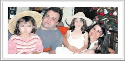Caso Pomar: Asi nos buscan en Argentina