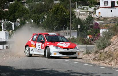 Almeria 2008
