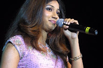 My Inspiration - Shreya Ghoshal :)