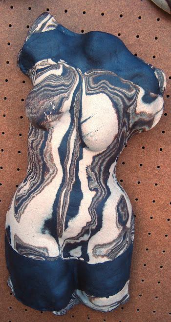 Stone Torso I (sold)