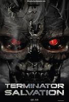 Terminator 4 (2009) Movie Posters - 01