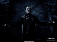 Underworld: Rise of the Lycans (2009) movie wallpapers - 05