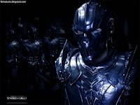 Underworld: Rise of the Lycans (2009) movie wallpapers - 03