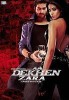 Aa Dekhen Zara (2009) movie posters - 01