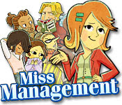 Miss Management Free Game Downloads