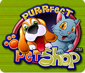 Purrfect Pet Shop Game Free Download
