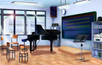 Music Room Escape Game Walkthrough