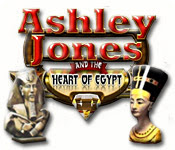Ashley Jones and the Heart of Egypt Free Game Download