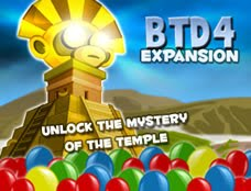 Bloons Tower Defence Expansion Another Part