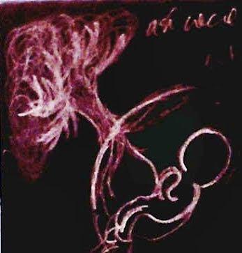 Personas con raices y brazos enramados, que se mecen con el viento y se