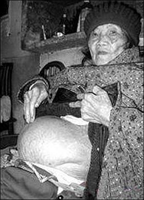 bound heart attack child birth pregnant pregnancy funny heard old pregnant ...