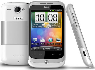 HTC Communicator